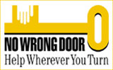 No Wrong Door - Help Wherever You Turn
